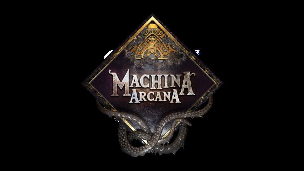 Machina Arcana