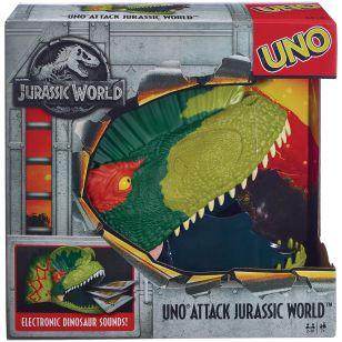 Jurassic Uno Attack2