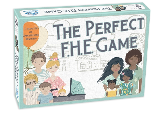 The Perfect FHE Game