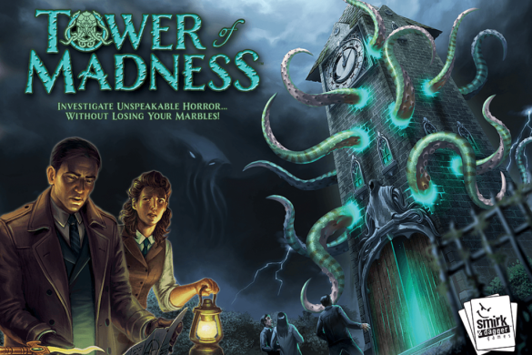 Tower of Madness Game Review