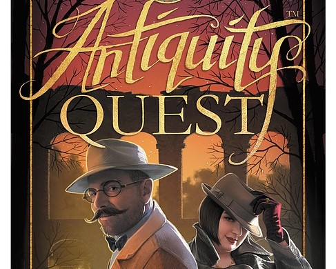 Antiquity Quest Game Review